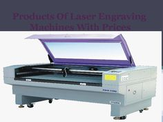#Products of laser #engraving machines with prices