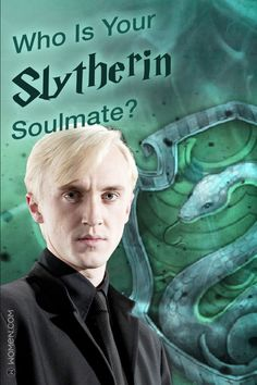 Take this wicked personality quiz and find out which Slytherin from the Wizarding World of Harry Potter is your true soulmate! Harry Potter Character Quiz, Harry Potter Quiz, Harry Potter Wizard, Harry Potter Characters, Harry Hermione Ron, Harry Potter Draco Malfoy, Interesting Quizzes, Slytherin, Hp Quiz