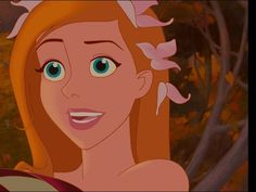 Which Forgotten Disney Girl Are You? You got Giselle from 'Enchanted'!  From the outside you may seem like the typical girly girl. However, behind the seeming naiivity and carefree nature you feel compex emotions stronger than most people you meet.  Despite dealing with difficulties in your life you still manage to maintain an innocent nature and optimisim about all situations.
