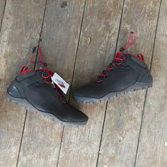 Vivo barefoot Other - Vivobarefoot Hiker Black Barefoot, All Black Sneakers, Combat Boots, Man Shop, Men, Shoes, Fashion, Moda, Zapatos