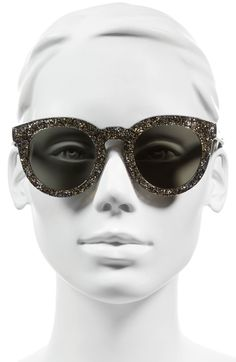 Main Image - Saint Laurent 47mm Sunglasses