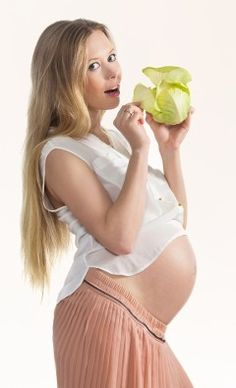 13 Foods to Eat When You're Pregnant