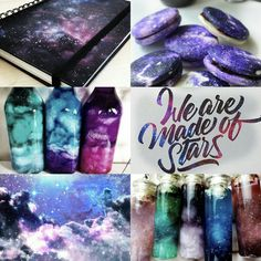 How bout some galaxy???