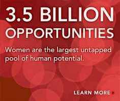 Take the Opportunity I You have a Vital Voice I Check out vitalvoices.org