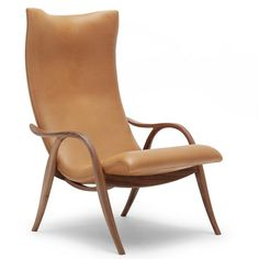 Carl Hansen & Son FH429 Signature Chair by Frits Henningsen - Danish Design Store