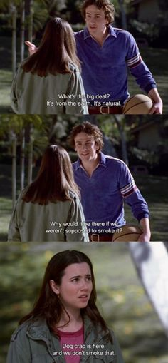 lmao freaks and geeks the best show eva