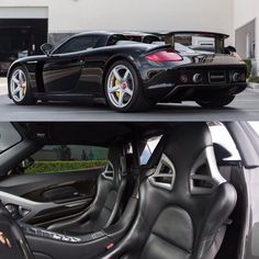 Awesome Porsche 2017: Carrera GT available now on ilusso.com... Check more at http://24cars.top/2017/porsche-2017-carrera-gt-available-now-on-ilusso-com/