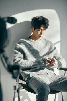 My new social Project Korean Male Actors, Korean Men, Asian Actors, Asian Men, Joon Hyuk, Seo Kang Joon, Lee Joon, Nam Joo Hyuk Smile, Nam Joo Hyuk Cute