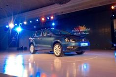 2016 Volkswagen Ameo revealed on the eve of Auto Expo in India
