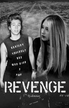 Revenge|L.H #wattpad #fanfiction