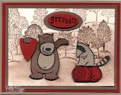 Under The Stars Grrreat! by florida_scrapper - Cards and Paper Crafts at Splitcoaststampers