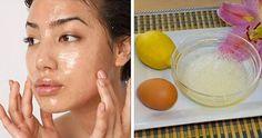 crema viso limone uovo