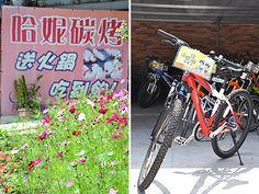 台中 東豐綠色走廊‧哈妮烤肉租車 From大台灣旅遊網
