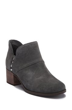 These boots are made for more than just walking. Find booties & ankle boots at up to at Nordstrom Rack. Suede Booties, Bootie Boots, Ankle Boots, Stitch Fix Outfits, Stitch Fix Stylist, Fall Shoes, Block Heels, Uggs, Cool Style
