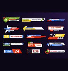 Icon Design, Web Design, Logo Design, News Logo, Qhd Wallpaper, Live Tv Streaming, Live Hd, News Channels, Live News
