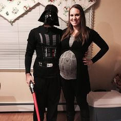 Instagram's Best DIY Halloween Costumes For Pregnant Women – Scary Mommy