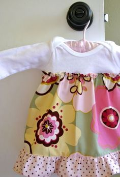 Oh my!  This is the cutest sewing project I have seen in a really long time!  Abbe, Grandma will me sending you some of these soon!  I L...