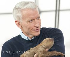 #Andeson says his favorite animal is the sloth. #AndersonPets #Animals #Sloth