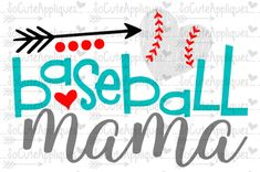 Baseball is a fun sport to play, but unfortunately not many people really understand what makes it enjoyable. If you have never played baseball, or have played Baseball Sister, Baseball Boys, Baseball Shirts, Softball, Sports Shirts, Silhouette Projects, Silhouette Design, Silhouette Cameo, Cricut Tutorials