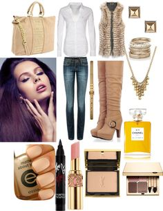 """""""feeling pretty"""" by sugar313 ❤ liked on Polyvore"""
