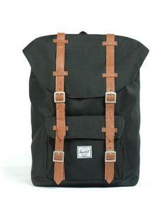 Herschel Supply Co. - Little America Mid-Volume Backpack - $85