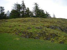 Sugarloaf Mountain - Anacortes