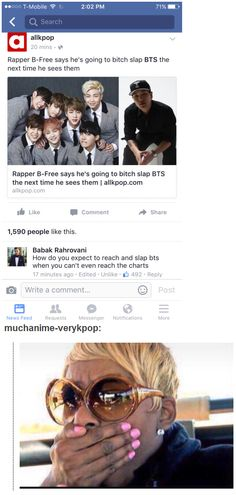 They named BTS fans ARMY for a reason^.^ <3