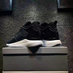 promo code 44e8e 5f637 Prada Running Shoes Black Athletic Trends, Black Running Shoes, Black  Shoes, Sneaker,