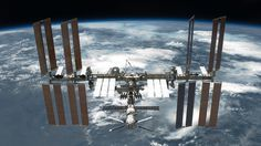 Spacewalk set for today to fix leak on ISS - Technology & Science - CBC News