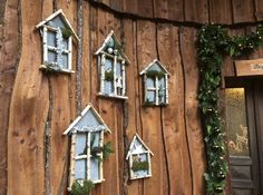 Cabin, House Styles, Home Decor, Christmas, Ideas, Day Care, Decoration Home, Room Decor, Cabins