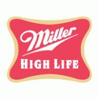 Logo of Miller High Life