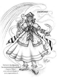 Nahima: Illustrazione Libri