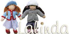 – unikatowe lalki szmaciane, zabawki naturalne