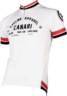 Canari Cycling apparel. Cycling For Fitness f4e7d71e9