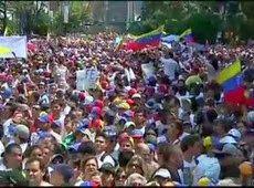 Galdino Saquarema 1ª Página: Líder da oposição é preso na Venezuela