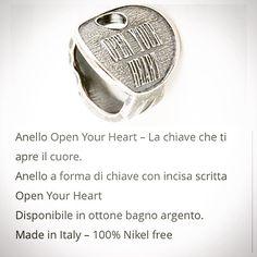 http://www.clamorglamour.com/ #Ring #rings #anello #anelli #regalo #gift #jewelry #jewel #fashion #idearegalo #madeinitaly