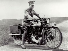 The Road – Motorcycle riding and writing by T.E. Lawrence. One of the greatest accounts of a motorcycle ride…