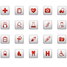 13.free medical icons