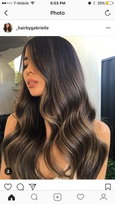 I like the thickness and blending of these highlights