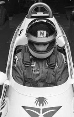 Carlos Reutemann - Williams FW07