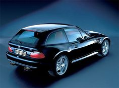 BMW S54 M coupe