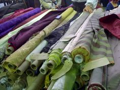 List of suppliers of historical textiles