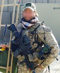 TASK FORCE KZL:光学機器紹介 (EOTech 4x Magnifier 編)