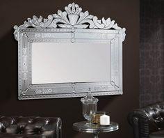 Espejo Veneciano Modelo Adriano. Tu tienda online de espejos venecianos