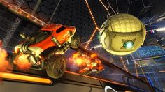 Rocket League Getting a Physical Release - IGN News Developer Psyonix has announced that Rocket League is coming to retail. February 25 2016 at 12:35AM  https://www.youtube.com/user/ScottDogGaming