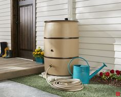 ^^Head to the webpage to read more about rain harvesting tank. Click the link for more information****** Viewing the website is worth your time. Outdoor Projects, Outdoor Decor, Diy Projects, Outdoor Spaces, Outdoor Living, Water From Air, Natural Farming, Water Collection, Rainwater Harvesting