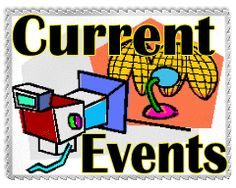 Social Studies Online...awesome, awesome site with links to all of the current events newspapers for kids