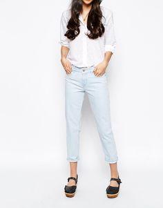 MiH Jeans Phoebe Slim Jeans