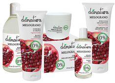 Naturalne kosmetyki daNATURA To 6 niezwykłych linii zapachowych-funkcjonalnych – czyli zawierających dany olejek bądź wyciąg powodujący określone działanie pielęgnacyjne.