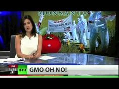 Monsanto Protection Act: Your Ticket To Infertility